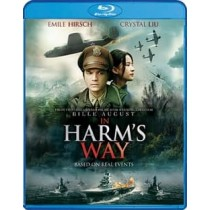 IN HARMS WAY     (BLU-RAY WS)
