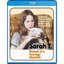 SARAH T-PORTRAIT OF A TEENAGE ALCOHOLIC (BLU-RAY WS)