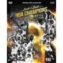 NBA 2018 CHAMPIONS (BLU RAY DVD COMBO) (2DISCS WS-GOLDEN STATE WARRIORS)