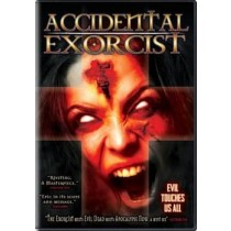 ACCIDENTAL EXORCIST (DVD) (WS)