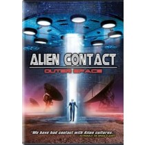 ALIEN CONTACT-OUTERSPACE (DVD) (WS/16X9)