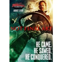 LAST SHARKNADO-ITS ABOUT TIME (DVD)