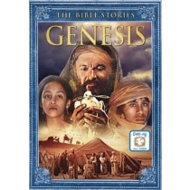 BIBLE STORIES-GENESIS (DVD) (WS/1.78:1)