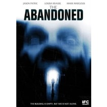ABANDONED (DVD) (WS)