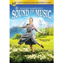 SOUND OF MUSIC-LIVE   (DVD)