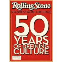 ROLLING STONE-STORIES FROM THE EDGE (DVD)