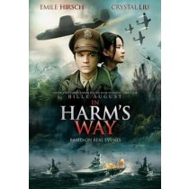 IN HARMS WAY    (DVD WS)