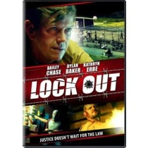 LOCK OUT (DVD)                                                NLA