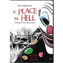 PLACE IN HELL (DVD) (WS ENG)                                  NLA
