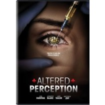 ALTERED PERCEPTION  DVD