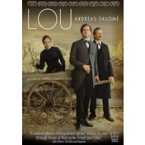 LOU ANDREAS-SALOME-THE AUDACITY TO BE FREE (DVD/GERMAN W/ENG SUB)