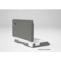 DSi Slim Cover (gray) NLA