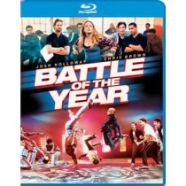 BATTLE OF THE YEAR (BLU-RAY WS 1.85 ULTRAVIOLET DOL DIG 5.1 DSS ENG)