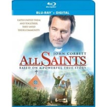 ALL SAINTS (BLU RAY W DIGITAL) (WS 5.1 DOL DIG 1.85)