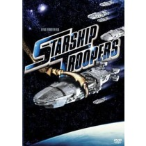 STARSHIP TROOPERS (DVD REPACKAGED WS 1.85 A DD 5.1 DSS ENG-SP)
