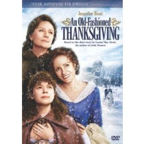 OLD FASHIONED THANKSGIVING (DVD WS 1.78 DD 5.1 ENG-SUB)       NLA