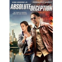 ABSOLUTE DECEPTION (DVD ULTRAVIOLET 5.1 DOL DIG 1.78 WS ENG)
