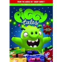 PIGGY TALES-HOLIDAY HEIST (DVD) (WS/DOL DIG 5.1/1.78)