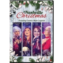 NASHVILLE CHRISTMAS (DVD)
