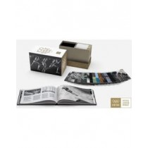100 YEARS OF OLYMPIC FILMS (BLU-RAY 32 DISCS WS)