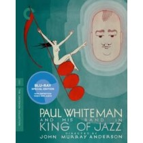 KING OF JAZZ (BLU RAY) (MONAURAL GERMAN W ENG SUB)