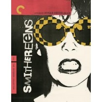 SMITHEREENS (BLU-RAY 1982 WS UNCOMPRESSSED MONO ENGLISH)