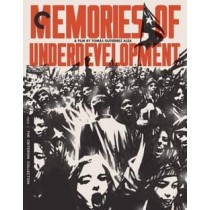 MEMORIES OF UNDERDEVELOPMENT (DVD 1968 WS B&W MONO SPANISH ENG SUB)