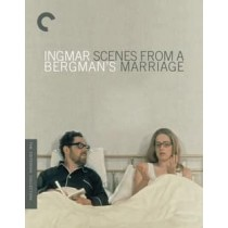 SCENES FROM A MARRIAGE (BLU-RAY 1973-1974 2 DISCS FF SWEDISH ENG SUB)