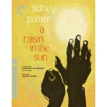 RAISIN IN THE SUN (DVD 1961 B&W MONO UNCOMPRESSED MONO)