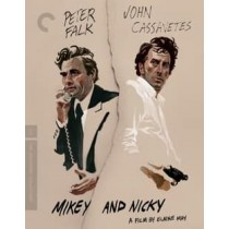 MIKEY AND NICKY (BLU-RAY 1976 WS UNCOMPRESSED MONO)