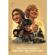 EIGHT HOURS DONT MAKE A DAY (DVD 3 DISCS 1972-73 FF GERMAN ENG SUB)