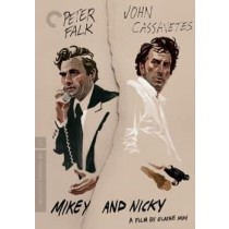MIKEY AND NICKY (BLU-RAY 1976 WS MONO)