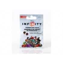 INFINITY Power Disc Pack (Series 1)