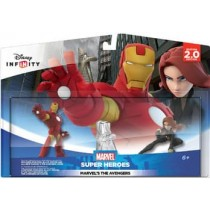 INFINITY 2.0 Play Set-Marvel the Avengers