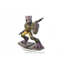 INFINITY 3.0 FIGURE-STAR WARS REBELS-ZEB ORRELIOS-NLA