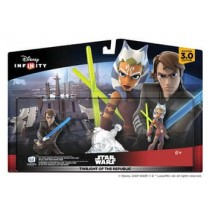 INFINITY 3.0 Star Wars Twilight of the Republic Play Set