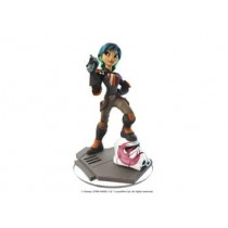 INFINITY 3.0 Figure-Star Wars Rebels-Sabine Wren
