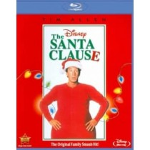 SANTA CLAUSE (BLU-RAY WS ENG-FR-SP SUB)
