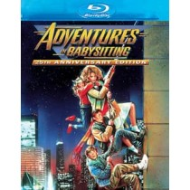 ADV IN BABYSITTING-25TH ANNIVERSARY EDITION (BLU-RAY)