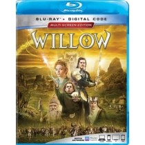 WILLOW (BLU-RAY+DIGITAL CODE) (1 DISC)