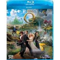 OZ-GREAT AND POWERFUL (BLU-RAY) (REPACKAGE)