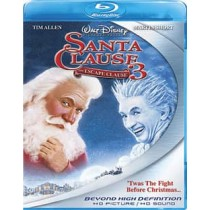 SANTA CLAUSE 3-ESCAPE CLAUSE (BR)