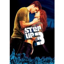 STEP UP 3 (DVD WS-1.78 ENG-FR SUB)