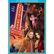 ADVENTURES IN BABYSITTING (DVD WS)