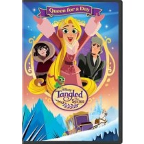 Tangled the Series: Queen for a Day