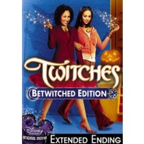 TWITCHES (DVD) NLA
