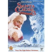 SANTA CLAUSE 3-ESCAPE CLAUSE (DVD)