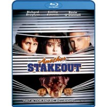 ANOTHER STAKEOUT (BLU-RAY)-NLA