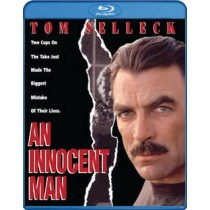 AN INNOCENT MAN (BLU-RAY)-NLA
