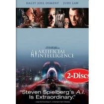 A I ARTIFICIAL INTELLIGENCE (DVD) (FULL FRAME SPECIAL EDITON)NLA